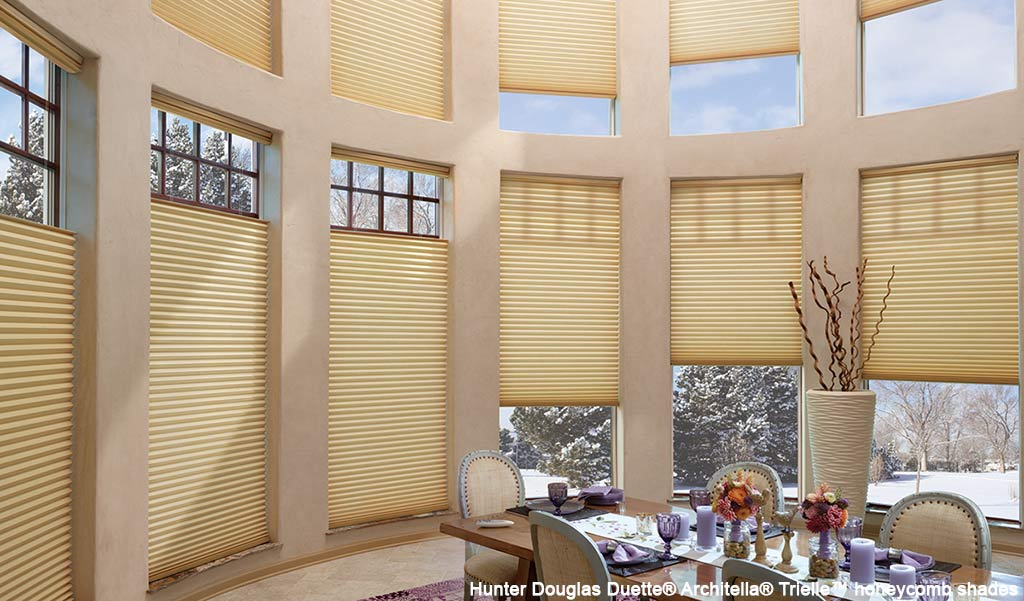 Hunter Douglas architella