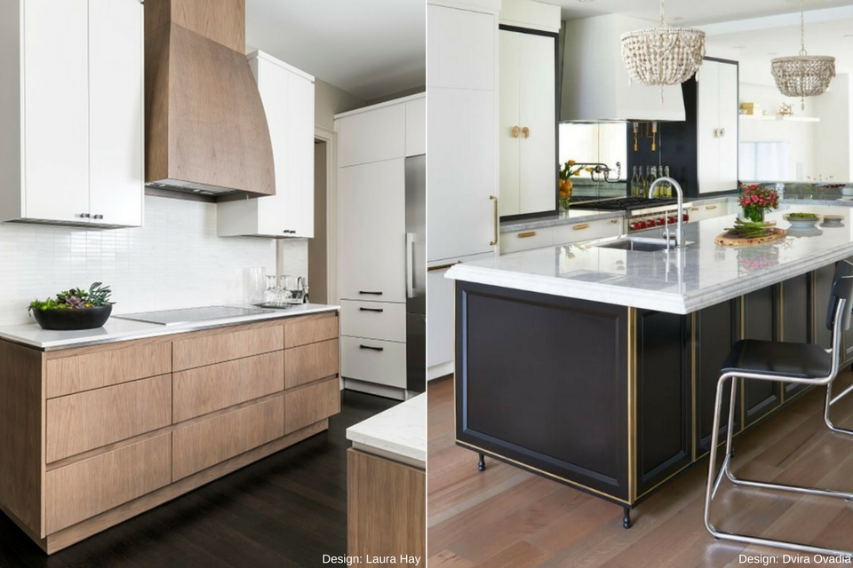 Kitchen Design Trends, Interior Design