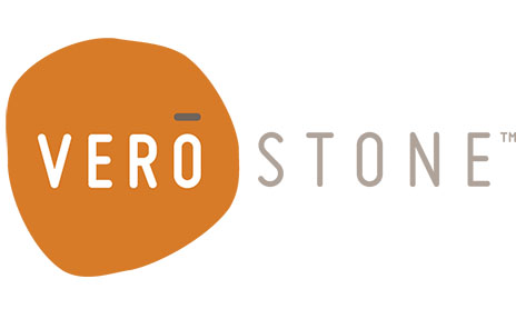 Verostone engineered stone flooring