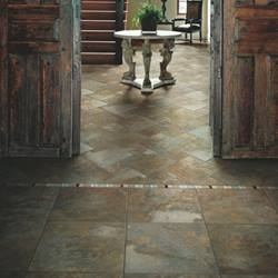 stone flooring in Frederick, MD