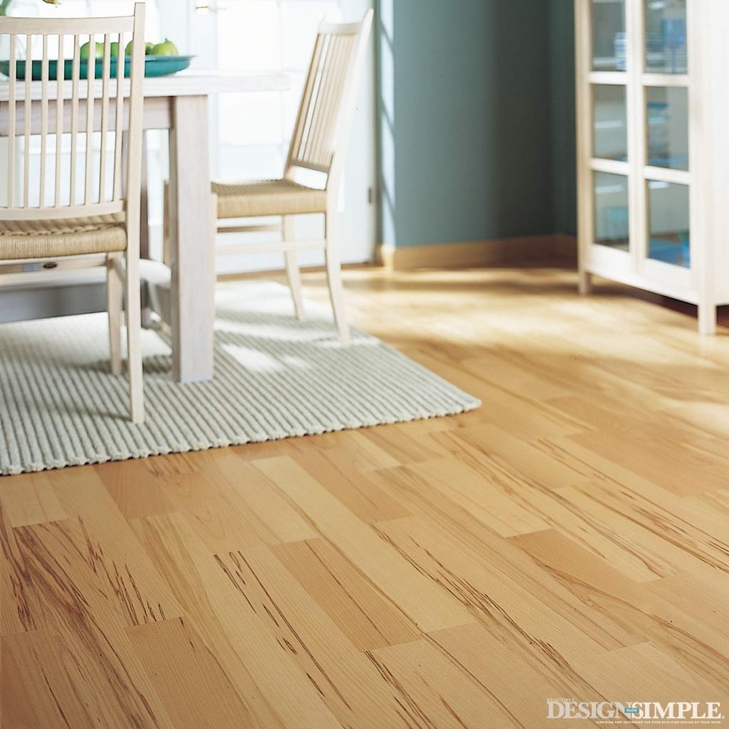 Hardwood Floors from Carpet One